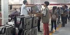 Relacionada urnas ciudad juarez