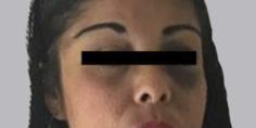 Relacionada mujer detenida trata