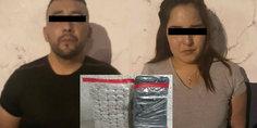 Relacionada artistas asesinos  44 libras de marihuana