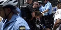 Relacionada violenta manifestaci n eu 04 julio