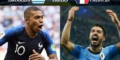Relacionada uruguay francia