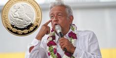Relacionada amlo peso dolar banxico