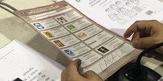 Relacionada cabada voto