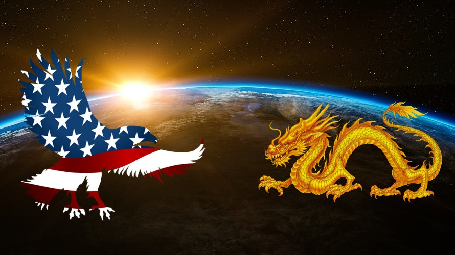 Guerra comercial trade war tiempo.com.mx  1