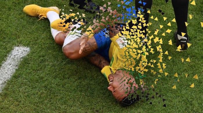 Brasil fuera 2 1