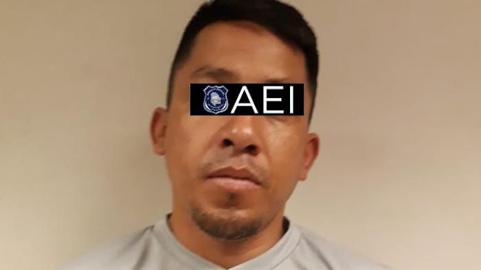 Revolucion mexicana detenido homicdio