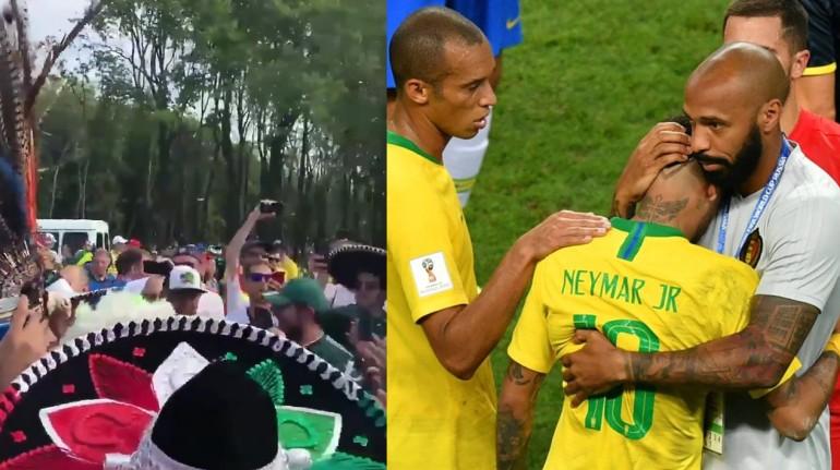 Adios neymar
