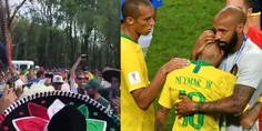Relacionada adios neymar