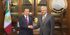 Relacionada amlo pe a nieto peso mexicano