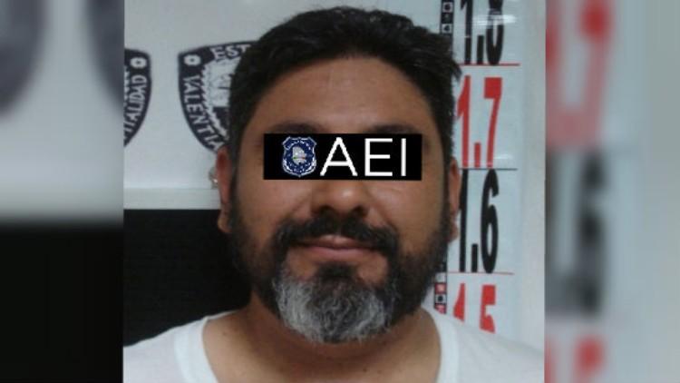 Jorge alberto c