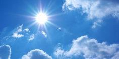 Relacionada rayos del sol