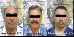 Relacionada detenidos telmex 08 julio