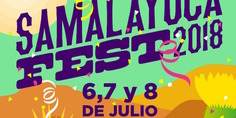 Relacionada samalayucafest