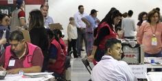 Relacionada asamblea electoral ciudad juarez