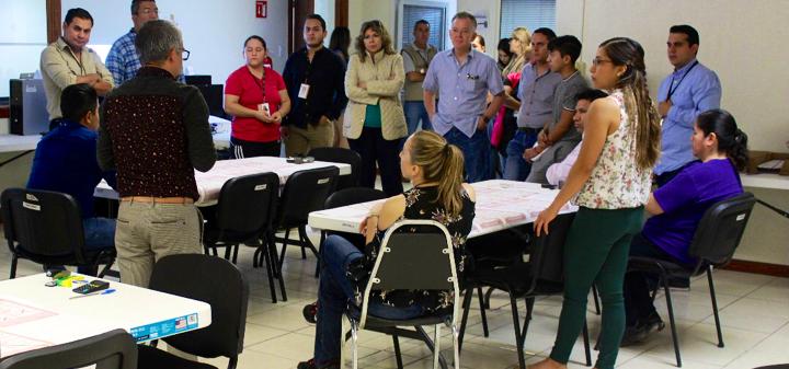 Asamblea electoral chihuahua