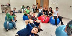 Relacionada campamentos de verano en centros comunitarios  3