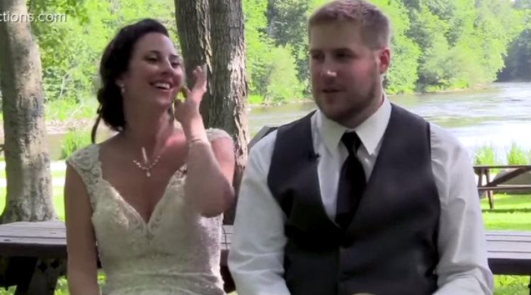 Reci n casados