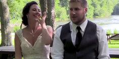 Relacionada reci n casados