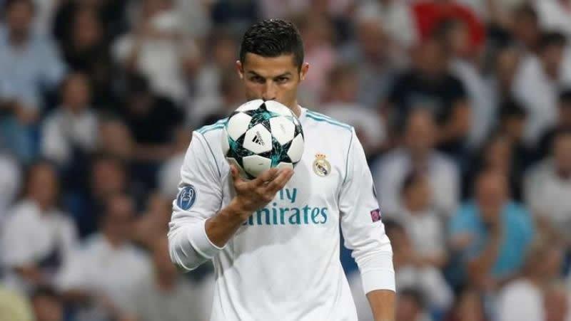 Cristiano jugará en la Juventus — Es oficial