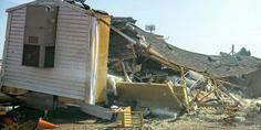 Relacionada tornado dakota del norte 4