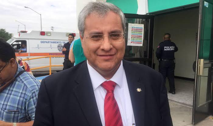 Victor villegas baray consejero presidente