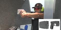 Relacionada pistola smartphone