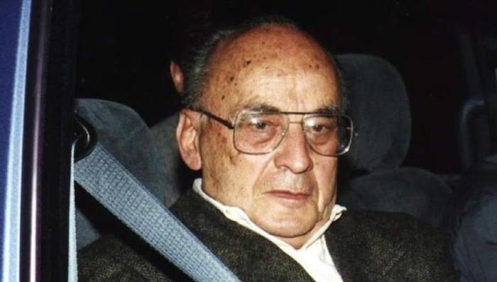 Luis echeverria