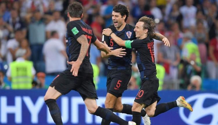 Croacia selecci n