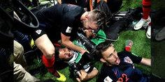 Relacionada fotografo celebracion croacia
