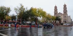 Relacionada lluvia  2