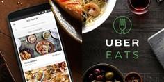 Relacionada uber eats