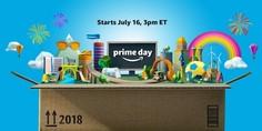 Relacionada prime day unbox 2018