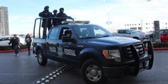 Relacionada polici a federal
