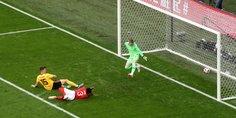 Relacionada belgica inglaterra gol