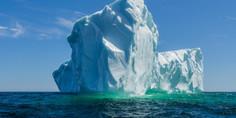 Relacionada iceberg