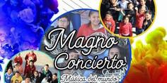 Relacionada concierto de las agrupaciones musicales comunitarias   2