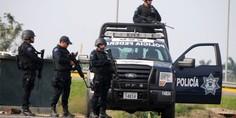 Relacionada policia federal