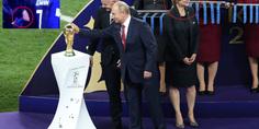Relacionada muujer medalla mundial putin