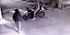 Relacionada asalto polic a