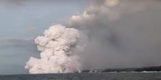 Relacionada bomba lava hawai