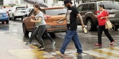Relacionada lluvias chihuahua