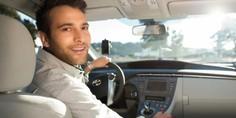 Relacionada conductor uber