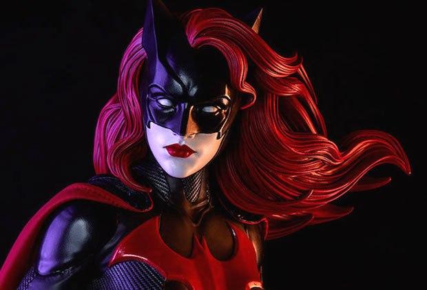 Trabajan en una serie sobre Batwoman, la primera superheroína lesbiana