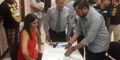 Relacionada impugnacion eleccion alcalde 2018