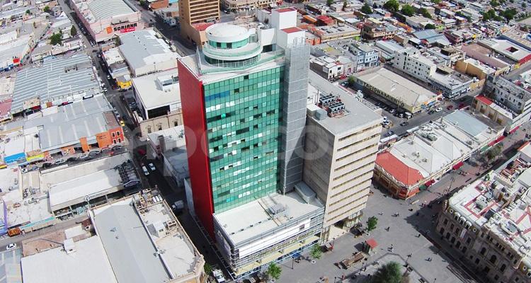 Torre legislativa
