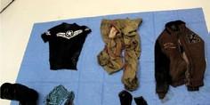Relacionada ropa hombre fallecido
