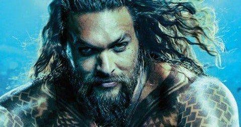 Aquaman: mira el primer tráiler de la película