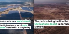 Relacionada paneles solares chihuahua