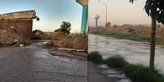 Relacionada inundacion fraccionamiento jmas chihuahua