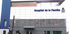 Relacionada hospital de la familia femap